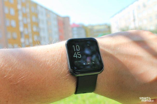 Realme Watch 17