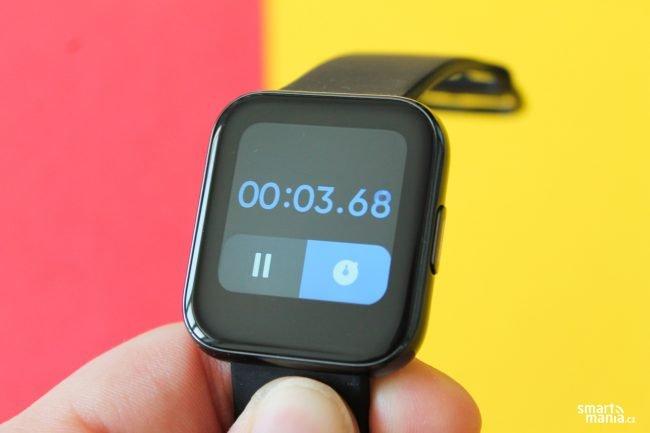 Realme Watch 6