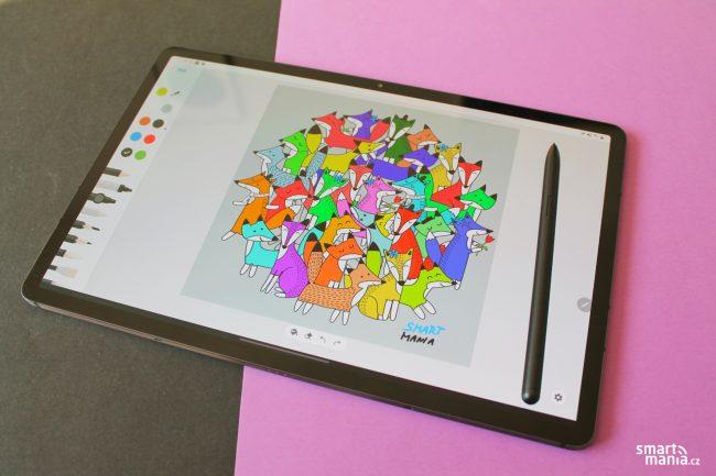 Samsung Galaxy Tab S7 15