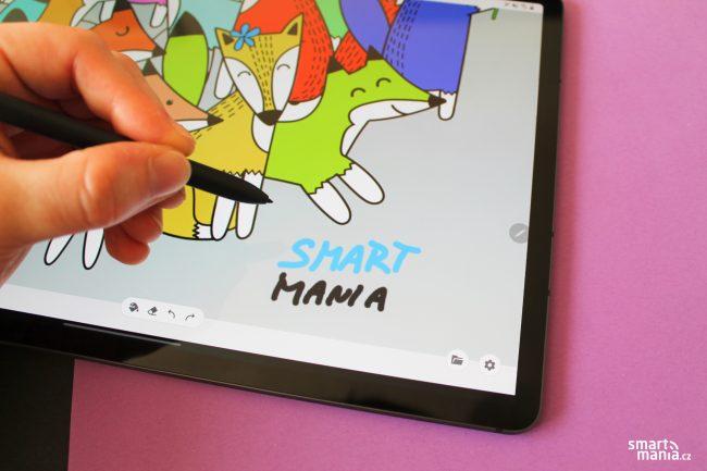 Samsung Galaxy Tab S7 16