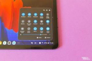 Samsung Galaxy Tab S7 20