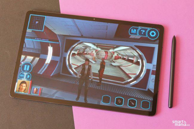 Samsung Galaxy Tab S7 21
