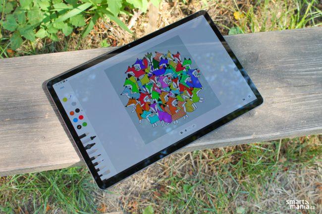 Samsung Galaxy Tab S7 30