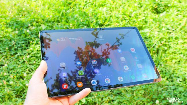 Samsung Galaxy Tab S7 31