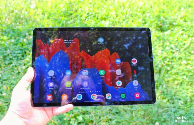 Samsung Galaxy Tab S7 32