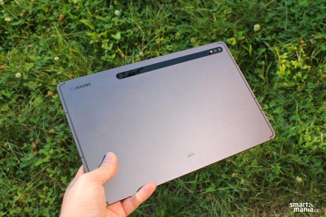 Samsung Galaxy Tab S7 33