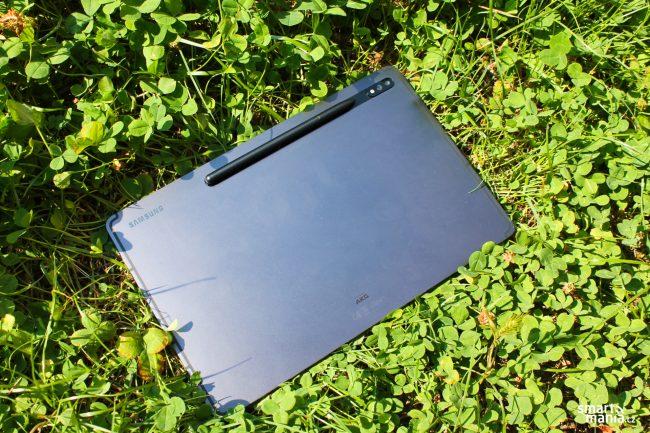 Samsung Galaxy Tab S7 34