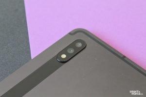 Samsung Galaxy Tab S7 6
