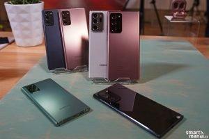 Samsung Galaxy Note 20 01