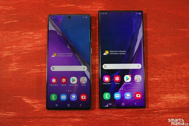 Samsung Galaxy Note 20 11