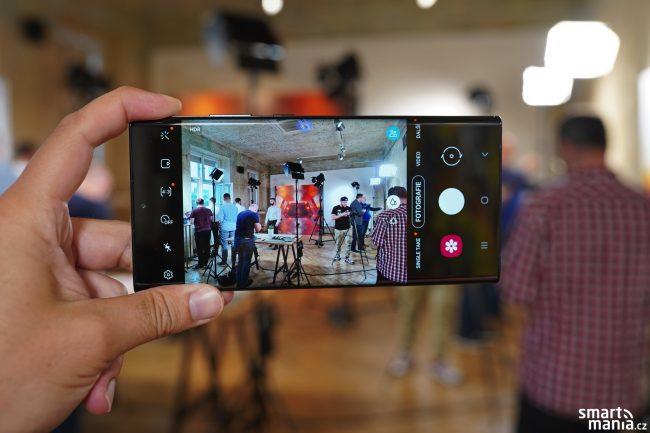 Samsung Galaxy Note 20 12