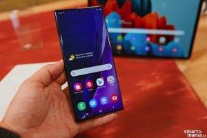 Samsung Galaxy Note 20 13