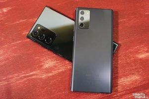 Samsung Galaxy Note 20 15