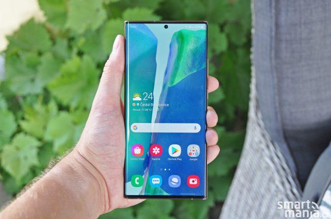 Samsung Galaxy Note 20 Ultra 009