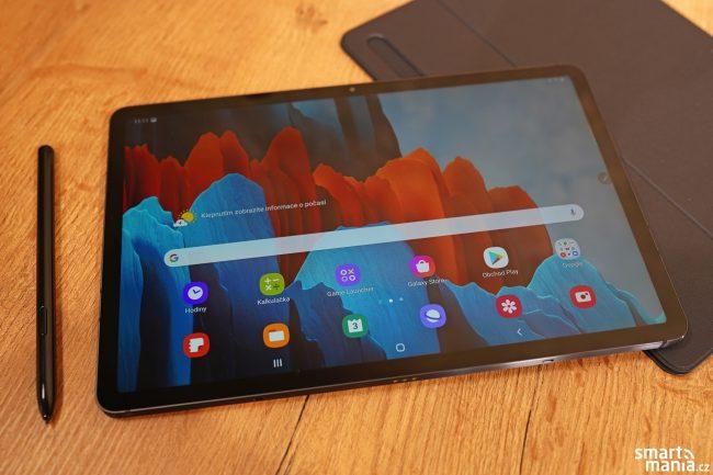 Samsung Galaxy Tab S7 01