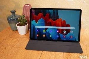 Samsung Galaxy Tab S7 03