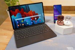 Samsung Galaxy Tab S7 07