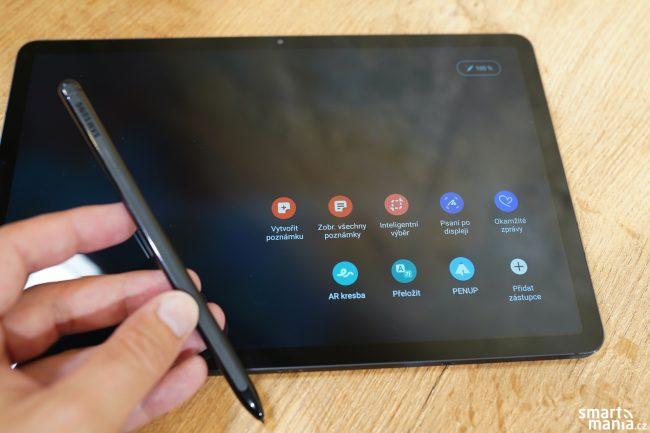 Samsung Galaxy Tab S7 09