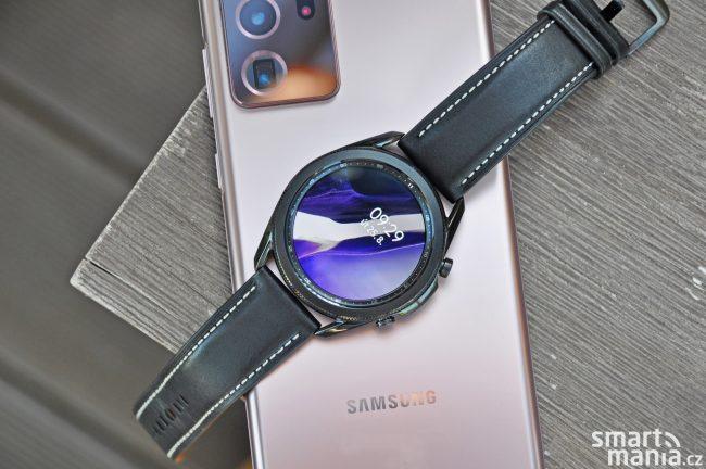 Samsung Galaxy Watch 3 003