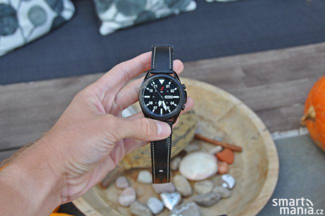Samsung Galaxy Watch 3 004