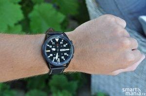 Samsung Galaxy Watch 3 005