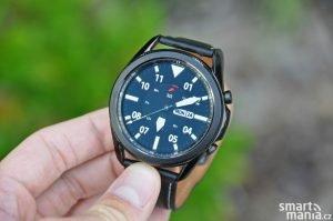 Samsung Galaxy Watch 3 006