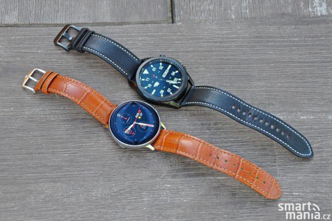 Samsung Galaxy Watch 3 007