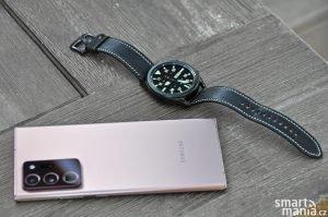 Samsung Galaxy Watch 3 012