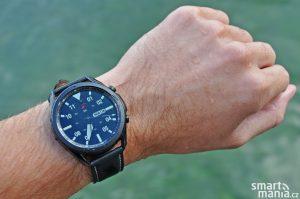 Samsung Galaxy Watch 3 013
