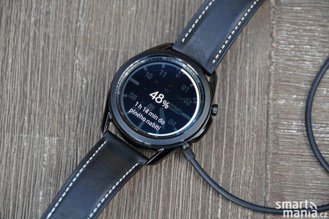 Samsung Galaxy Watch 3 015