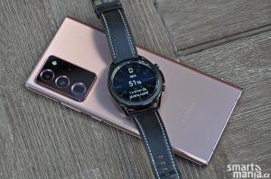 Samsung Galaxy Watch 3 017