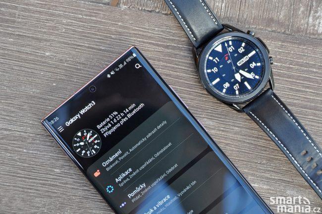 Samsung Galaxy Watch 3 018