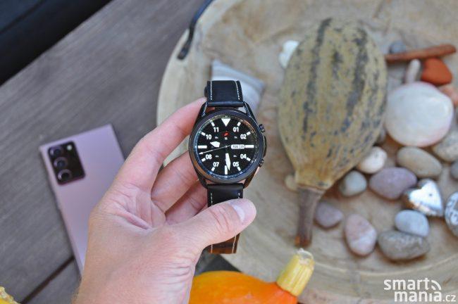 Samsung Galaxy Watch 3 019