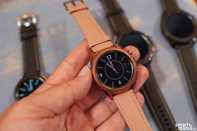 Samsung Galaxy Watch 3 02