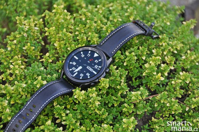 Samsung Galaxy Watch 3 020