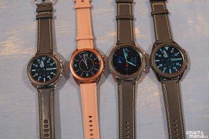 Samsung Galaxy Watch 3 04