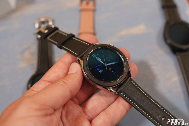 Samsung Galaxy Watch 3 05