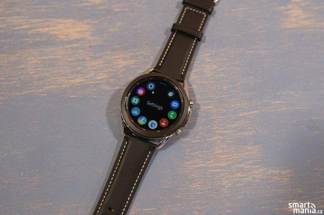 Samsung Galaxy Watch 3 06