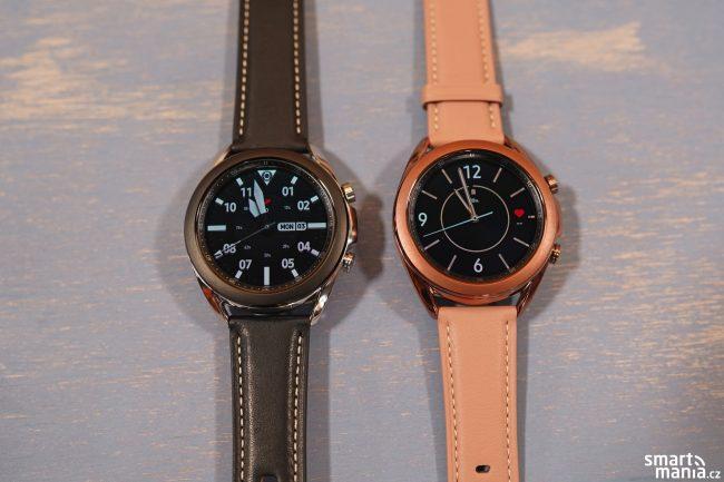 Samsung Galaxy Watch 3 07