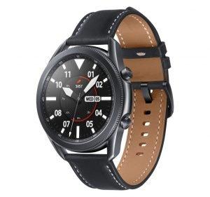 Samsung Galaxy Watch 3 Mystic Black
