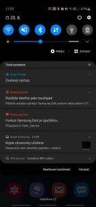 Screenshot 20200820 210753 One UI Home