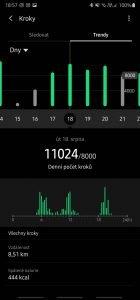 Screenshot 20200824 185728 Samsung Health