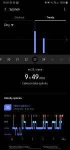 Screenshot 20200824 185806 Samsung Health