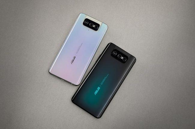 ZenFone 7 1