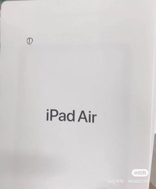 ipad air 4 1