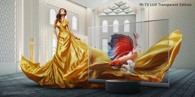 pruhledna TV Xiaomi 05