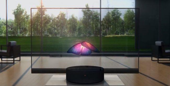 pruhledna TV Xiaomi 06