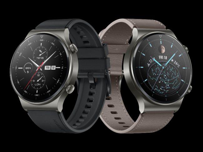 800 600 Huawei Watch GT 2 Pro