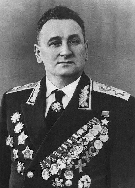 Andrei Grechko 3