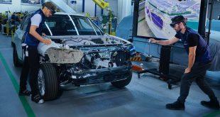 BMW virtualni realita